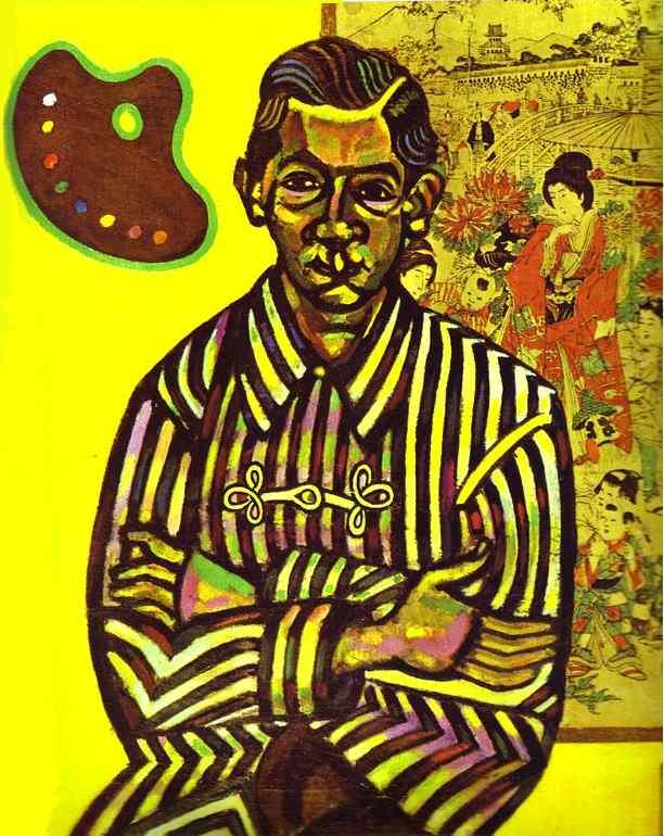 Resultado de imagen de Miró, Retrato de rafols